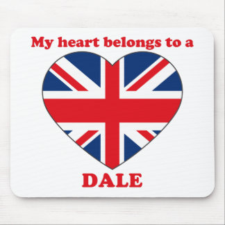 Dale Mouse Pads