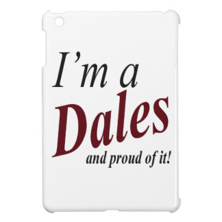 Dales Hard Shell iPad Mini Case