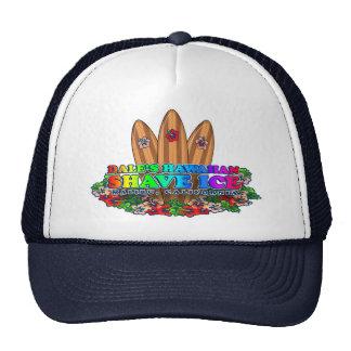 Dale's Hawaiian Shave Ice Trucker Hat