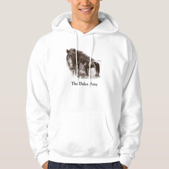 Dales Pony hoodie