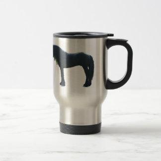 Dales Pony Travel Mug