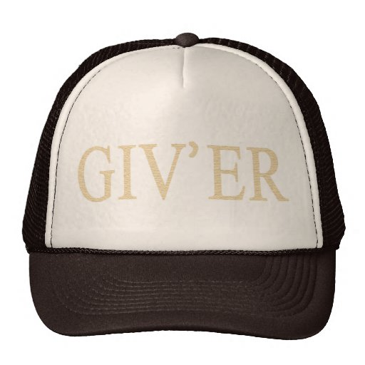 Dale's trucker cap