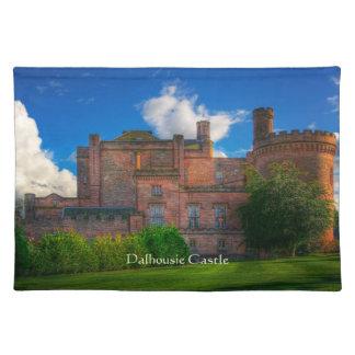 Dalhousie Castle, Midlothian, Scotland Placemat