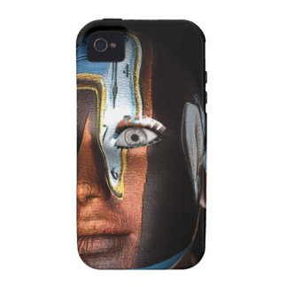 Dali 3d Illustrations on Merchandise iPhone 4/4S Cover