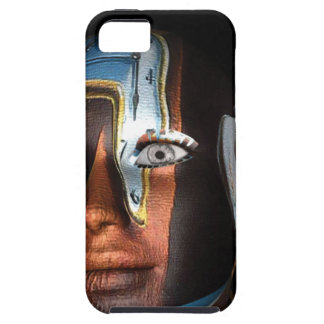 Dali 3d Illustrations on Merchandise iPhone 5 Case