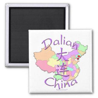 Dalian China Magnet
