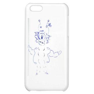 Dali's Case For iPhone 5C
