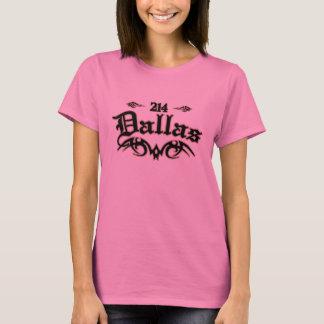 Dallas 214 T-Shirt