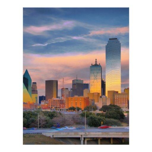 Dallas #5306 flyer