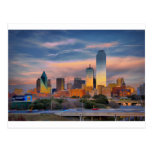 Dallas #5306 postcards