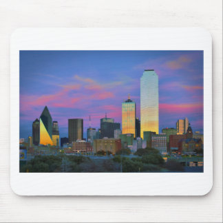 Dallas #5361 mouse mat