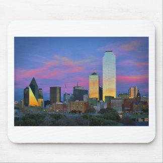 Dallas #5361 mousepad