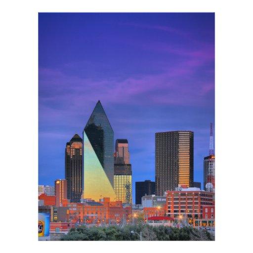 Dallas #5371 flyer
