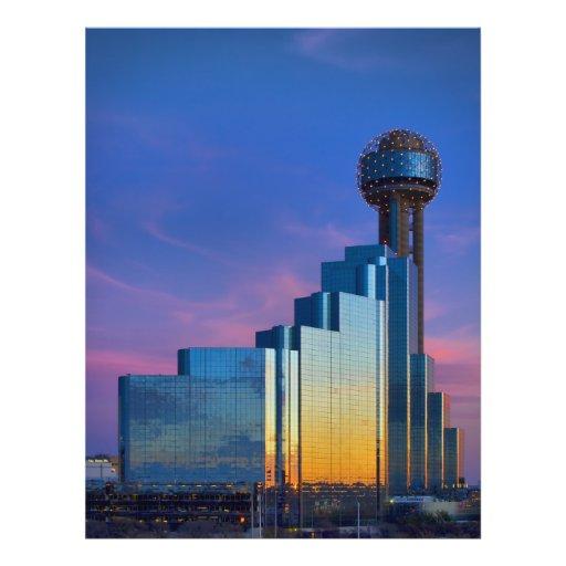 Dallas #5377 custom flyer