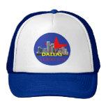 DALLAS A Great City Hat
