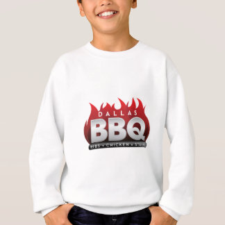 Dallas BBQ Kids' Hanes ComfortBlend® Sweatshirt