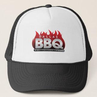 Dallas BBQ Trucker Hat