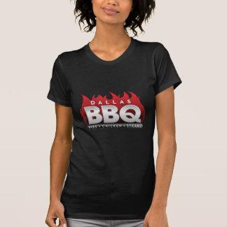 Dallas BBQ Women's A. Apparel Fine Jersey T-shirt