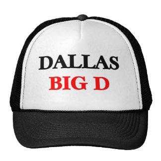 Dallas Cap