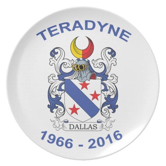 Dallas Customer Request Ter Plate