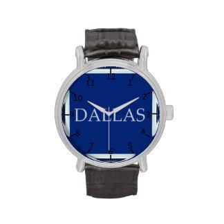 Dallas Wrist Watches