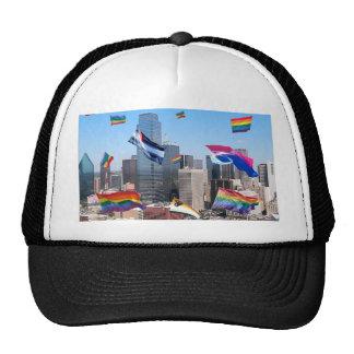 Dallas Pride Cap