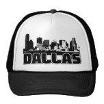 Dallas Skyline Hat