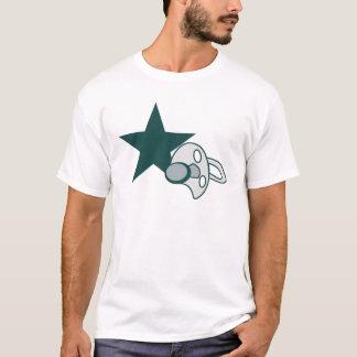 Dallas Sucks (Green) Mens T-Shirt