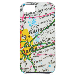 Dallas, Texas Case For The iPhone 5