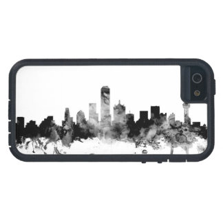Dallas Texas Skyline iPhone 5 Case