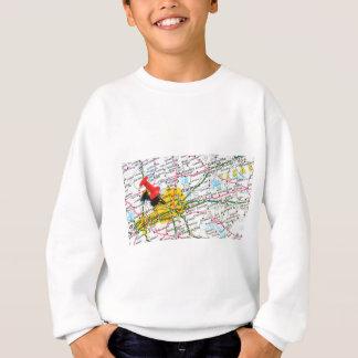 Dallas, Texas Sweatshirt