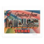 Dallas, TexasLarge Letter ScenesDallas, TX Postcard