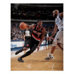 DALLAS, TX - FEBRUARY 11: Wesley Matthews #2 of Poster