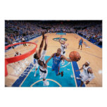 DALLAS, TX - MAY 5: Kevin Durant #35 of the 3