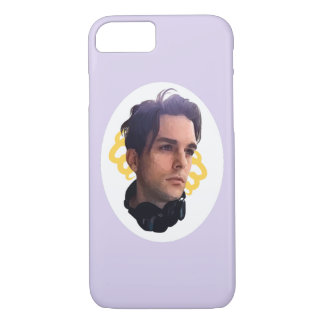 Dallon Weekes Confetti Phone Case