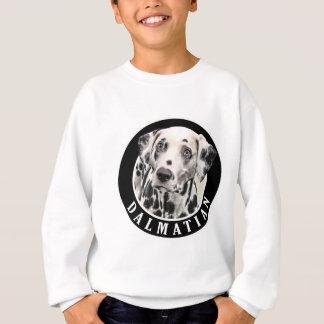 Dalmatian 002 sweatshirt