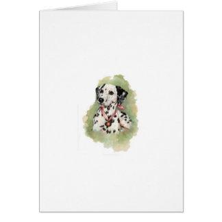 Dalmatian Cards