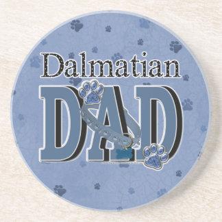 Dalmatian DAD Coasters