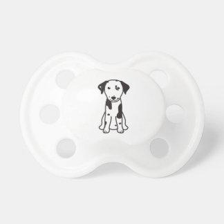 Dalmatian Dog Cartoon Dummy