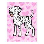 Dalmatian Love