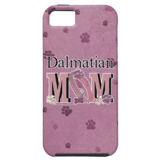 Dalmatian MOM Case For The iPhone 5