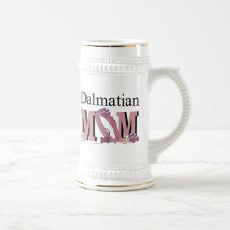 Dalmatian MOM Coffee Mugs