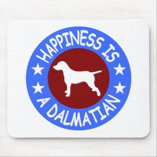 Dalmatian Mouse Pads