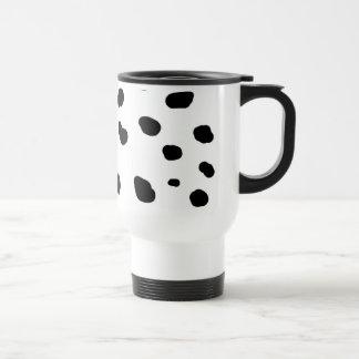 Dalmatian Coffee Mug
