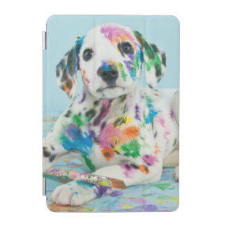 Dalmatian Puppy iPad Mini Cover