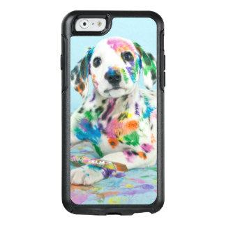 Dalmatian Puppy OtterBox iPhone 6/6s Case