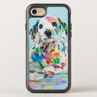 Dalmatian Puppy OtterBox Symmetry iPhone 8/7 Case