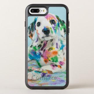 Dalmatian Puppy OtterBox Symmetry iPhone 8 Plus/7 Plus Case