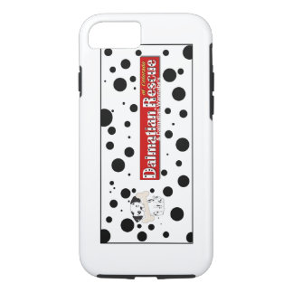Dalmatian Rescue of Colorado iPhone 7 iPhone 7 Case