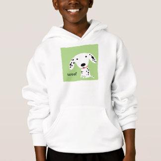 Dalmatian Woof